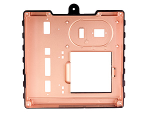 Copper Coated Electric Panel