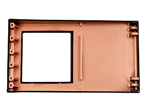 Copper Coated Panel